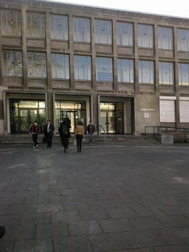 Suche nach dem Landgericht Hannover